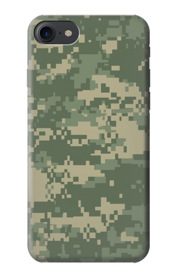 Printed Digital Camo Camouflage Graphic Printed HTC One E9+ Case