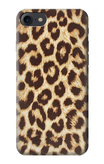 Printed Leopard Pattern Graphic Printed HTC One E9+ Case