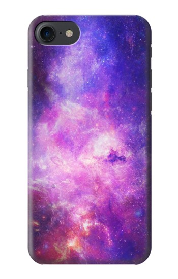 Printed Milky Way Galaxy HTC One E9+ Case