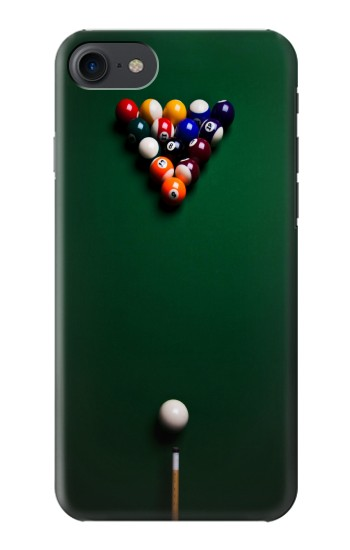 Printed Billiard Pool HTC One E9+ Case