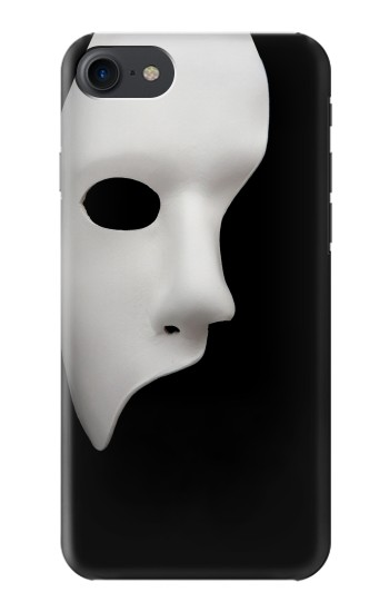 Printed Phantom of The Opera Mask HTC One E9+ Case