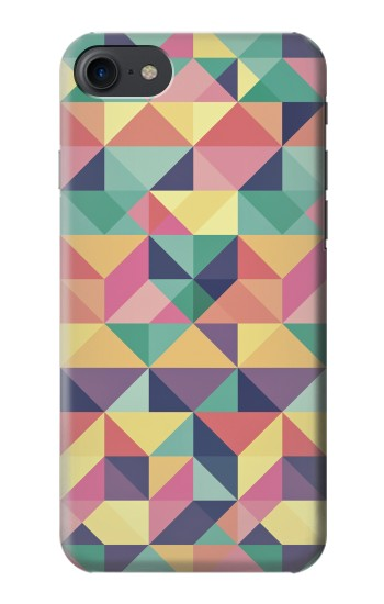 Printed Variation Pattern HTC One E9+ Case