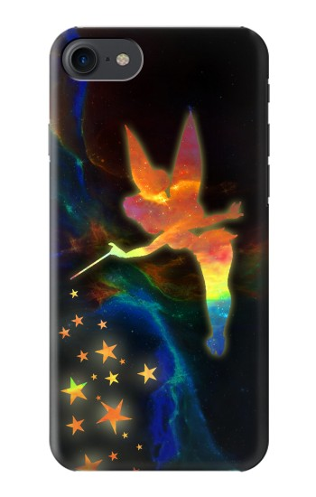 Printed Tinkerbell Magic Sparkle HTC One E9+ Case