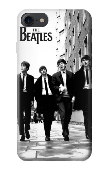 Printed The Beatles in London HTC One E9+ Case