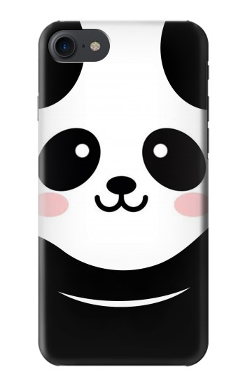 Printed Cute Panda Cartoon HTC One E9+ Case