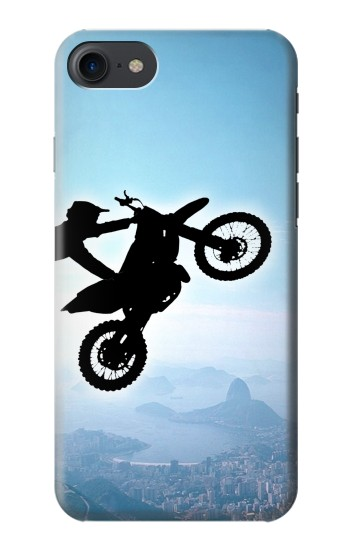 Printed Extreme Motocross HTC One E9+ Case