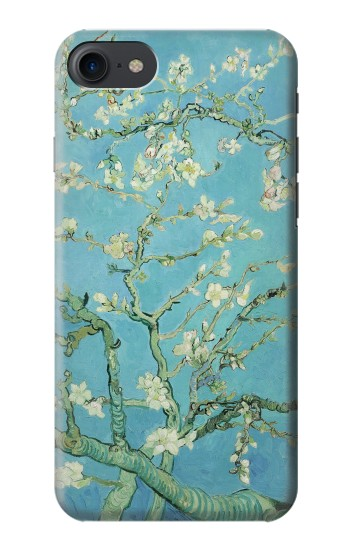 Printed Vincent Van Gogh Almond Blossom HTC One E9+ Case