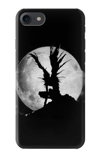 Printed Death Note Ryuk Shinigami Full Moon HTC One E9+ Case