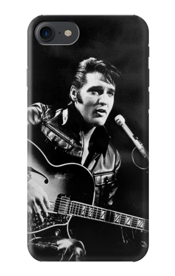 Printed Elvis Presley Live Concert HTC One E9+ Case
