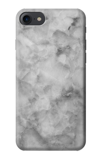 Printed Gray Marble Texture HTC One E9+ Case
