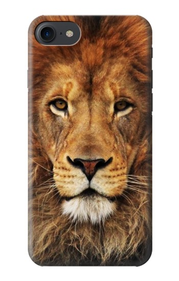 Printed Lion King of Beasts HTC One E9+ Case
