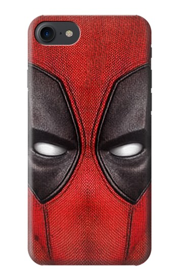 Printed Deadpool Mask HTC One E9+ Case