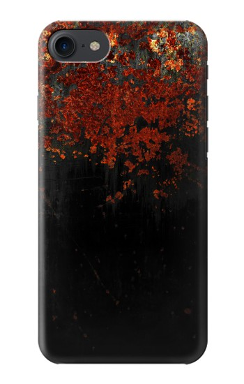 Printed Rusted Metal Texture HTC One E9+ Case
