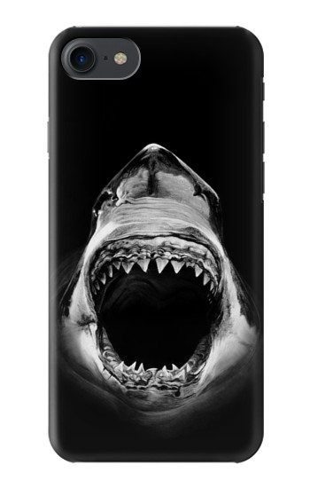 Printed Great White Shark HTC One E9+ Case