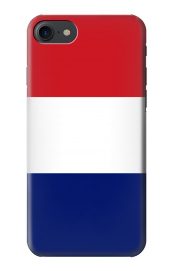 Printed Flag of France and the Netherlands HTC One E9+ Case