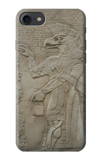 Printed Babylonian Mesopotamian Art HTC One E9+ Case