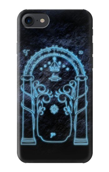 Printed Lord of The Rings Mines of Moria Gate HTC One E9+ Case
