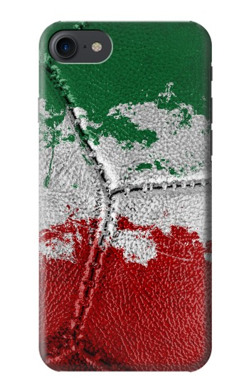 Printed Italy Flag Vintage Football 2018 HTC One E9+ Case
