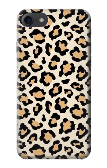 Printed Fashionable Leopard Seamless Pattern HTC One E9+ Case