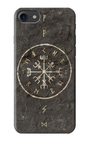 Printed Norse Ancient Viking Symbol HTC One E9+ Case