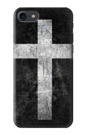 Printed Christian Cross HTC One E9+ Case