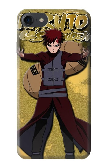 Printed Naruto Gaara of the Sand HTC One E9+ Case