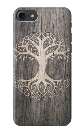 Printed Viking Tree of Life Symbol HTC One E9+ Case