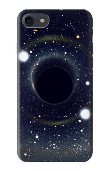 Printed Black Hole HTC One E9+ Case