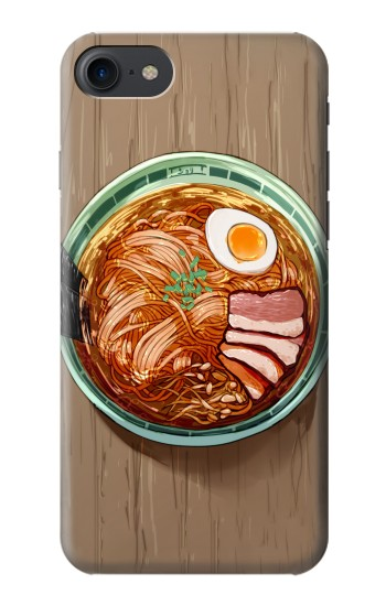 Printed Ramen Noodles HTC One E9+ Case