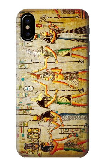 Printed Egypt Wall Art HTC One M9+ Case