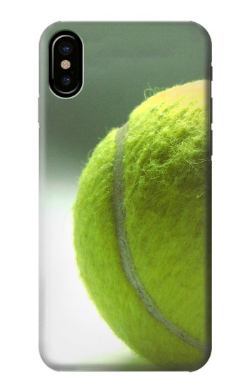 Printed Tennis Ball HTC One M9+ Case