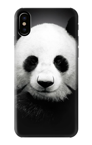 Printed Panda Bear HTC One M9+ Case