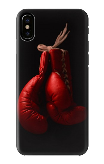 Printed Boxing Glove HTC One M9+ Case