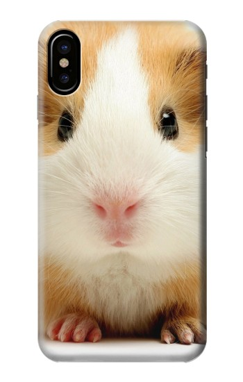 Printed Cute Guinea Pig HTC One M9+ Case