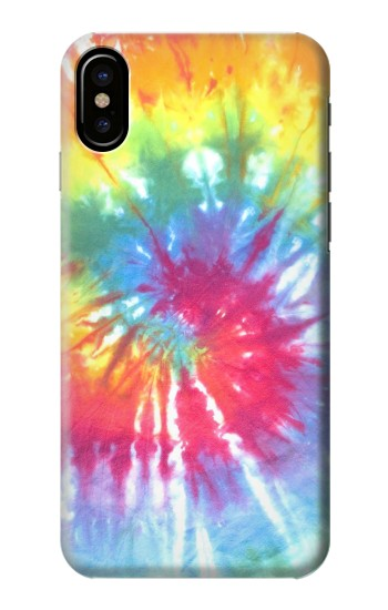 Printed Tie Dye Colorful Graphic Printed HTC One M9+ Case