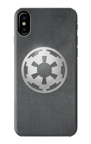 Printed Galactic Empire Star Wars HTC One M9+ Case