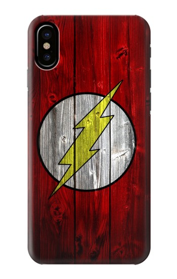 Printed Thunder Speed Flash Minimalist HTC One M9+ Case