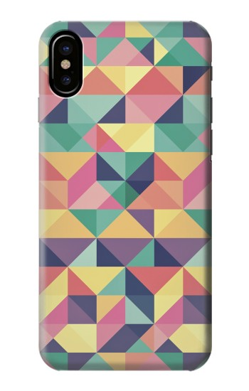 Printed Variation Pattern HTC One M9+ Case