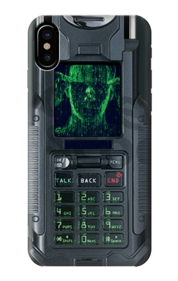 Printed The Matrix Mobile Phone Graphic Printed HTC One M9+ Case