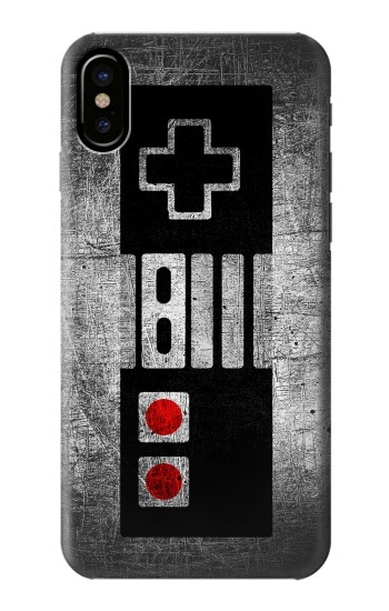 Printed Game Pad Controller Minimalism HTC One M9+ Case