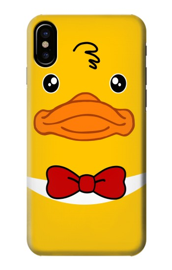 Printed Yellow Duck HTC One M9+ Case