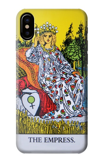 Printed Tarot Card The Empress HTC One M9+ Case