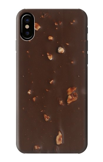 Printed Chocolate Ice Cream Bar HTC One M9+ Case