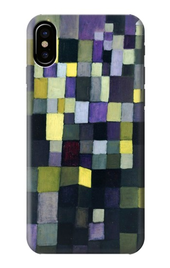 Printed Paul Klee Architecture HTC One M9+ Case