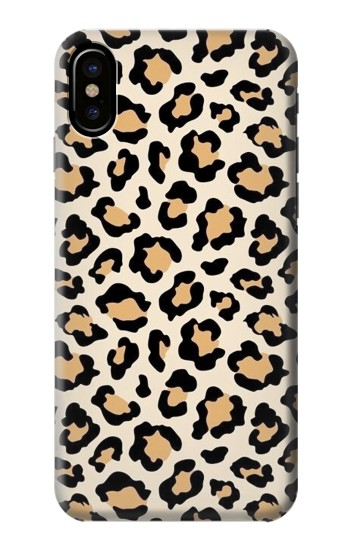 Printed Fashionable Leopard Seamless Pattern HTC One M9+ Case