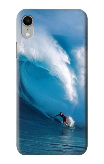 Printed Hawaii Surf iPhone XR Case