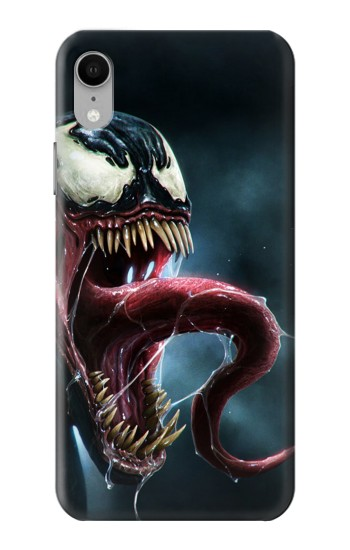 Printed Venom iPhone XR Case