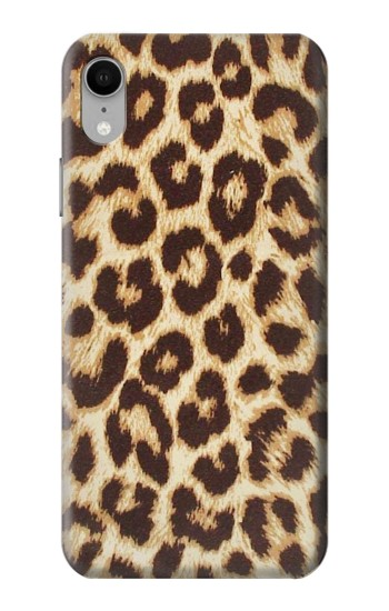 Printed Leopard Pattern Graphic Printed iPhone XR Case