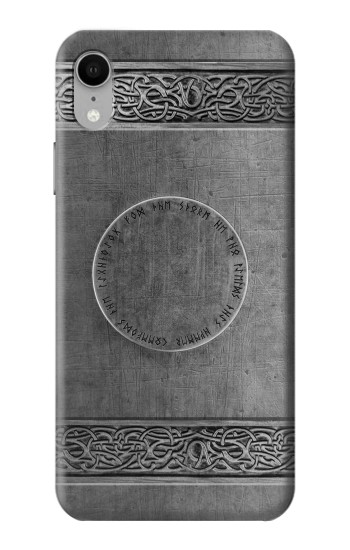 Printed Thor Hammer iPhone XR Case