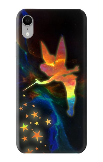 Printed Tinkerbell Magic Sparkle iPhone XR Case
